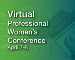 2020 Professional Women's Conference