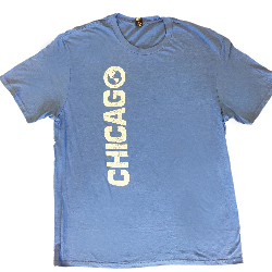 2019 Chicago convention T-Shirt