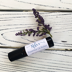 Remembering A Life Essential Oil Roller